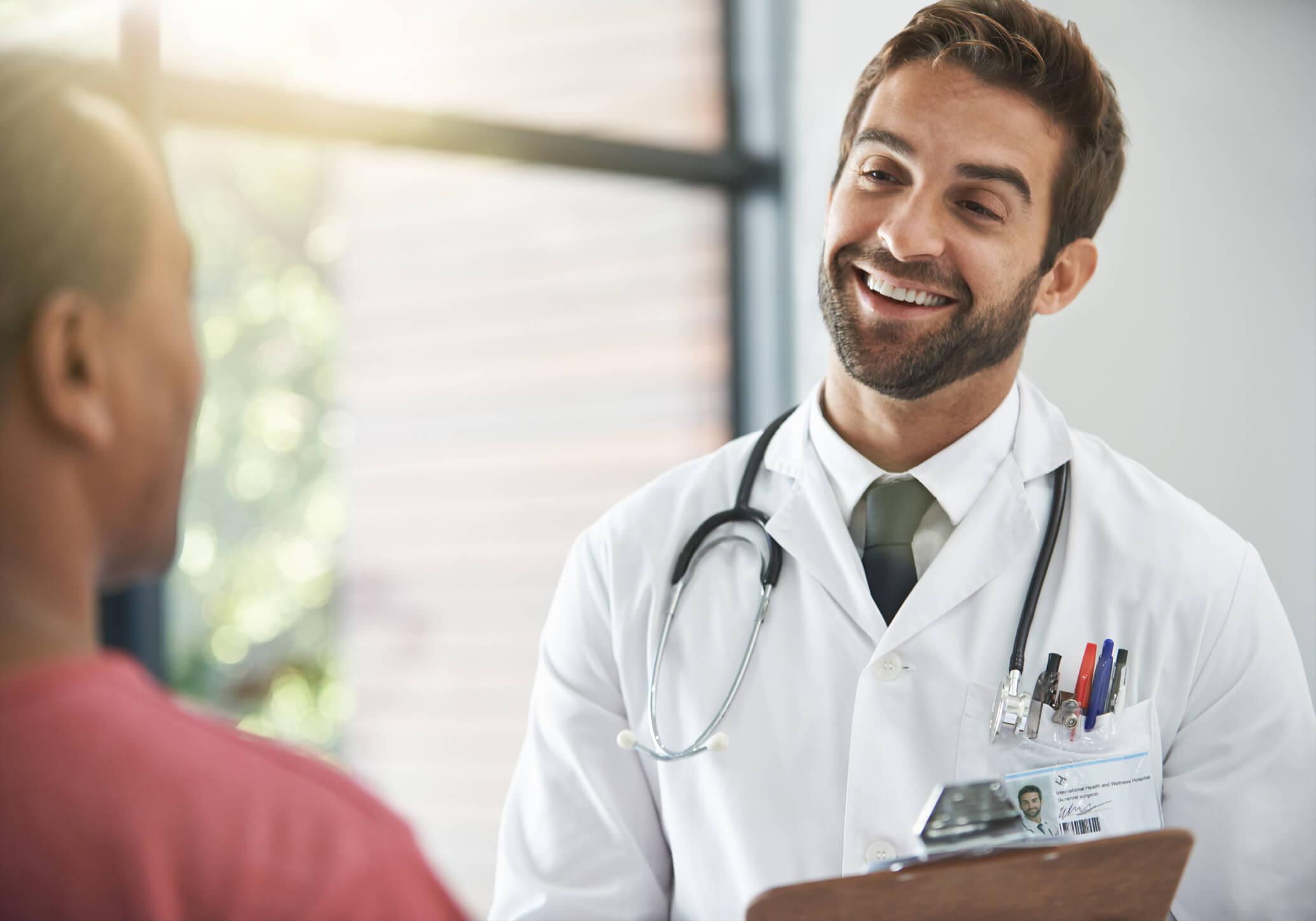 Você sabe o que significa atendimento humanizado? Descubra mais sobre esse conceito importante para a área da saúde!