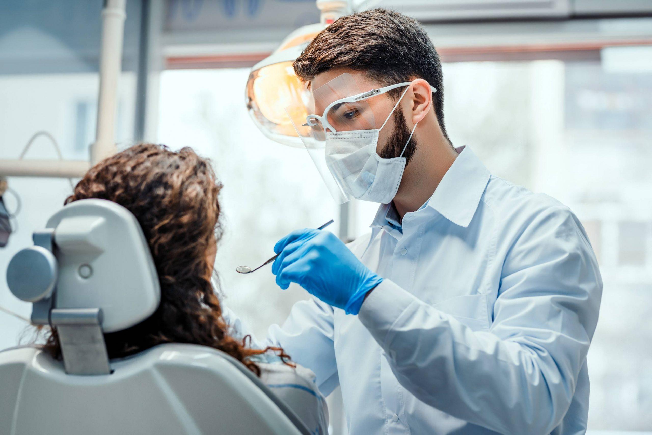 7 EPI's para odontologia que você precisa utilizar no seu trabalho